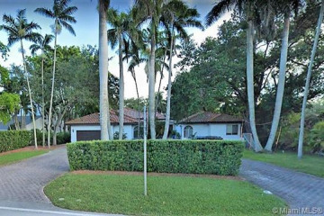 Home for Rent at 450 Sunset Dr, Coral Gables FL 33143