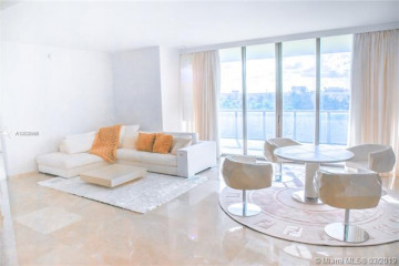 Home for Rent at 9701 Collins Avenue #405S, Bal Harbour FL 33154