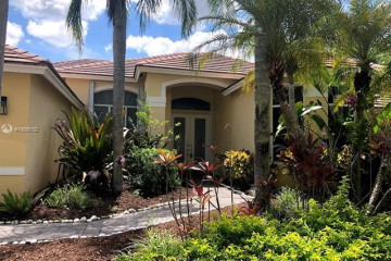 Home for Rent at 2694 Meadowood Ct, Weston FL 33332