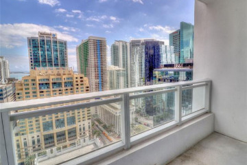 Home for Rent at 1080 Brickell Ave #2306, Miami FL 33131