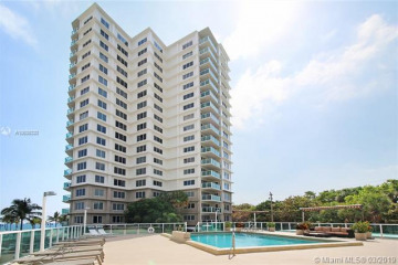 Home for Rent at 1151 N Fort Lauderdale Beach Blvd #1B, Fort Lauderdale FL 33304