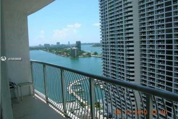 Home for Rent at 1750 N Bayshore Dr #2106, Miami FL 33132