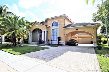 Home for Sale at 2030 SW 185th Ave, Miramar FL 33029