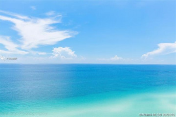Home for Sale at 16699 Collins Ave #2709, Sunny Isles Beach FL 33160