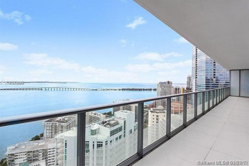 Home for Sale at 1300 Brickell Bay Dr #3803, Miami FL 33131