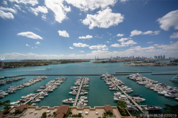 Home for Sale at 90 Alton Rd #2010, Miami Beach FL 33139