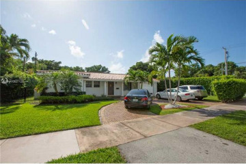 Home for Rent at 1550 Miller Rd, Coral Gables FL 33146