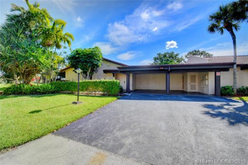 Home for Sale at 21122 Juego Cir #20-A, Boca Raton FL 33433