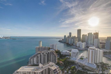 Home for Sale at 848 Brickell Key Dr #4306, Miami FL 33131