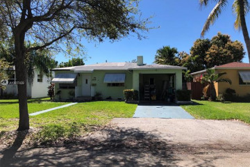 Home for Sale at 1932 Mayo St, Hollywood FL 33020