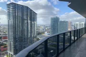 Home for Sale at 801 S Miami Ave #3601, Miami FL 33131