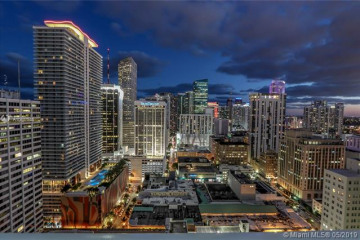 Home for Sale at 253 NE 2nd Street #3108, Miami FL 33132