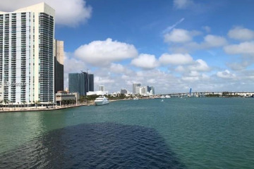 Home for Sale at 848 Brickell Key Dr #502, Miami FL 33131