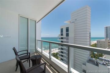 Home for Sale at 4391 Collins #1216, Miami Beach FL 33140