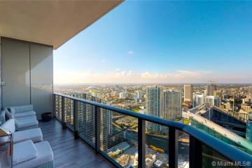 Home for Sale at 801 S Miami Ave #5507-5508, Miami FL 33130