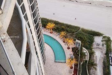 Home for Sale at 17201 Collins Ave #2705, Sunny Isles Beach FL 33160