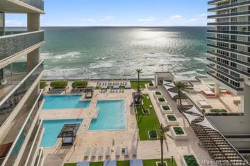Home for Sale at 1800 S Ocean Dr #1705, Hallandale FL 33009