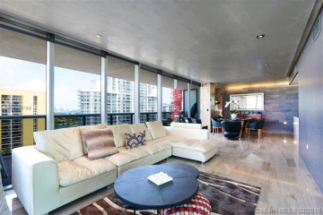 Home for Sale at 5875 Collins Ave #1108, Miami Beach FL 33140