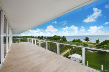 Home for Sale at 9001 Collins Ave #S-309, Miami FL 33154