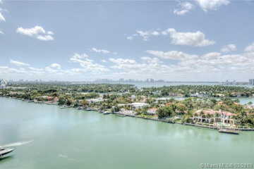 Home for Rent at 6700 Indian Creek Dr #PH4, Miami Beach FL 33141