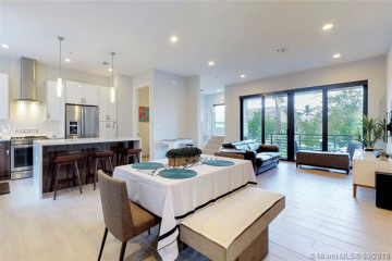 Home for Rent at 835 NE 17th Terrace #10, Fort Lauderdale FL 33304