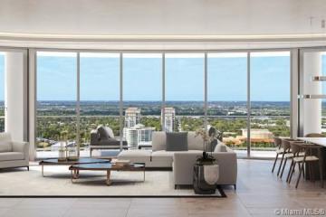 Home for Sale at 100 E Las Olas Boulevard #2103, Fort Lauderdale FL 33301