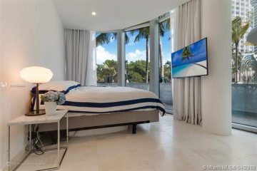 Home for Sale at 1 Collins Ave #106, Miami FL 33139