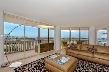 Home for Sale at 2000 Island Blvd #1402, Aventura FL 33160