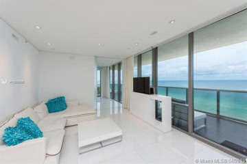 Home for Rent at 5875 Collins Ave #1601, Miami Beach FL 33140