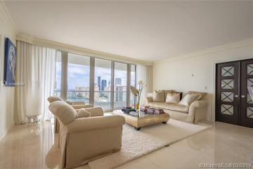 Home for Sale at 2600 Island Blvd #1806, Aventura FL 33160