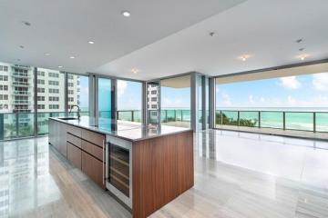 Home for Sale at 6901 Collins Ave #401, Miami Beach FL 33141