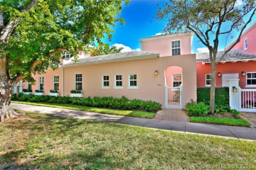 Home for Rent at 534 Loretto Ave #23, Coral Gables FL 33146