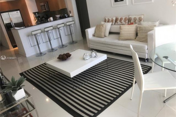 Home for Sale at 1060 Brickell Ave #4011, Miami FL 33131