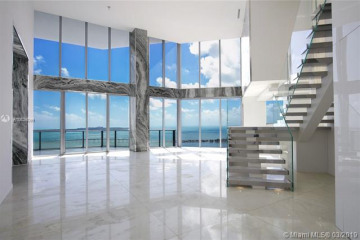 Home for Sale at 1300 Brickell Bay Dr #4400, Miami FL 33131