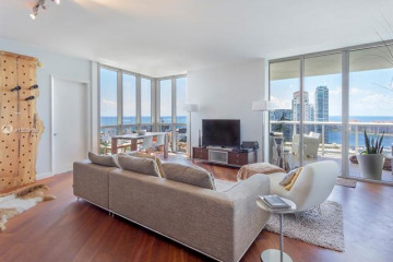 Home for Sale at 400 Alton Rd #2410, Miami Beach FL 33139