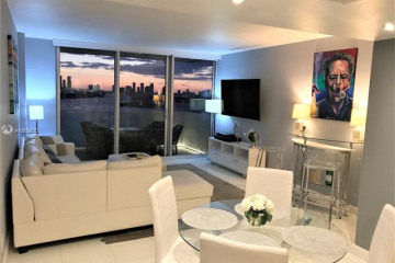 Home for Rent at 1200 West Ave #PH 25, Miami Beach FL 33139
