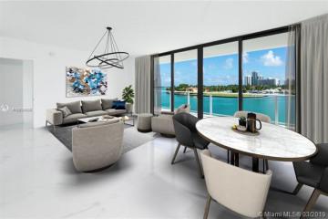 Home for Sale at 10201 E Bay Harbor Dr #401, Bay Harbor Islands FL 33154
