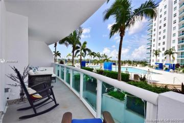 Home for Sale at 7900 Harbor Island Dr #604, North Bay Village FL 33141