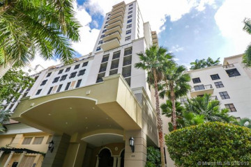 Home for Sale at 888 S Douglas Rd #103, Coral Gables FL 33134
