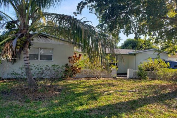 Home for Sale at 4690 NW 5th St, Plantation FL 33317