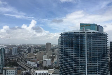 Home for Sale at 475 Brickell Ave #4810, Miami FL 33131