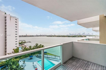 Home for Rent at 1200 West Ave #930, Miami Beach FL 33139