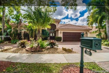 Home for Rent at 762 Crescent Way, Weston FL 33326