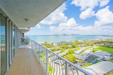 Home for Rent at 7601 E Treasure Dr #2203, North Bay Village FL 33141
