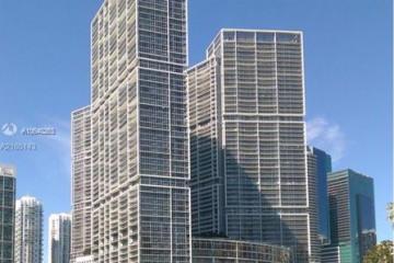 Home for Sale at 495 Brickell Ave #5007, Miami FL 33131