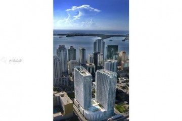 Home for Sale at 79 SW 12th St #1906-S, Miami FL 33130