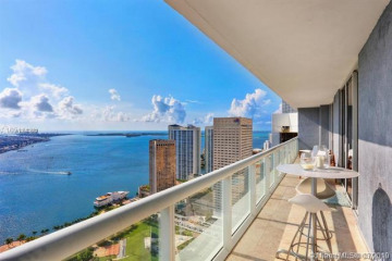 Home for Sale at 50 Biscayne Blvd #3408, Miami FL 33132