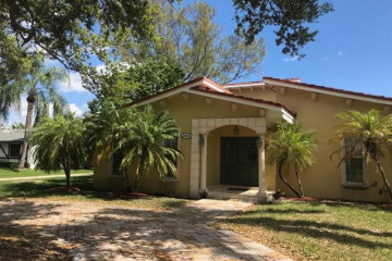Home for Rent at 14615 Snapper Dr #0, Coral Gables FL 33158