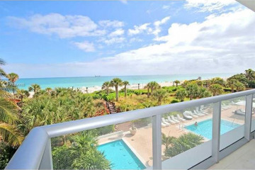 Home for Rent at 3737 Collins Ave #N-302, Miami Beach FL 33140