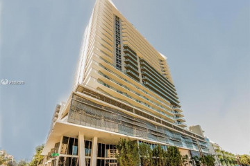 Home for Sale at 1010 SW 2nd Avenue #1608, Miami FL 33130